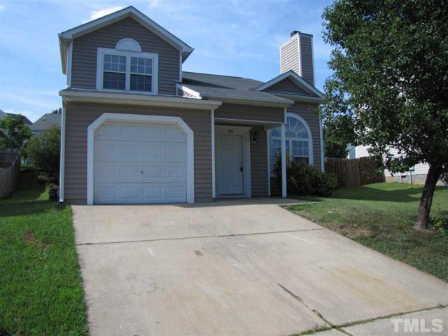 1811 Shiva Court, Durham, NC 27703 (#2205130) :: The Perry Group