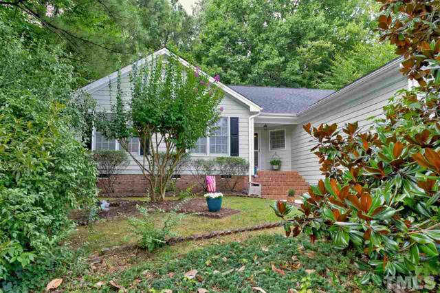 203 Needle Park Drive, Cary, NC 27513 (#2205134) :: Marti Hampton Team - Re/Max One Realty