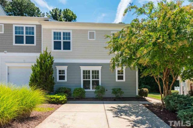163 Deacon Ridge Street, Wake Forest, NC 27587 (#2205141) :: The Perry Group