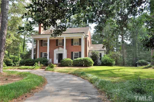 410 Carbonton Road, Sanford, NC 27330 (#2205147) :: The Perry Group
