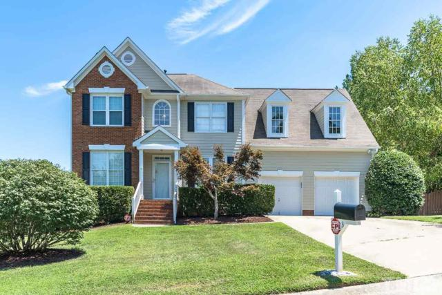 3 Orchid Court, Durham, NC 27713 (#2205153) :: Spotlight Realty
