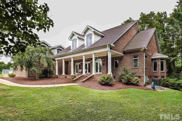 5608 Paintbrush Court, Holly Springs, NC 27540 (#2205155) :: Better Homes & Gardens | Go Realty