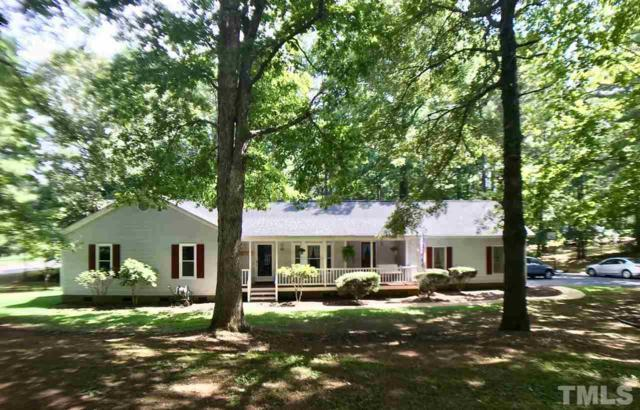 64 Two Does Lane, Clayton, NC 27520 (#2205187) :: The Jim Allen Group