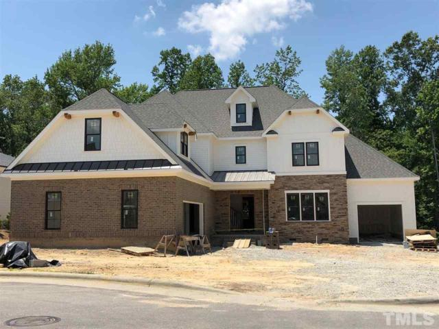 2042 Fellini Drive, Apex, NC 27502 (#2205193) :: Better Homes & Gardens | Go Realty