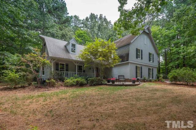 804 Ascot Lane, Raleigh, NC 27615 (#2205200) :: Spotlight Realty