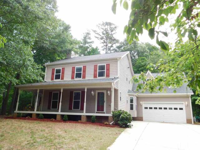 3708 Arbor Drive, Raleigh, NC 27612 (#2205217) :: The Jim Allen Group