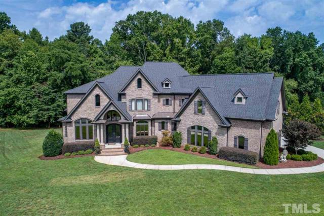 5708 Accipiter Court, Fuquay Varina, NC 27526 (#2205248) :: The Jim Allen Group