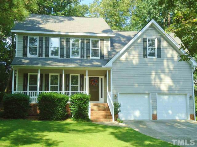 105 Stonehollow Court, Cary, NC 27513 (#2205252) :: Better Homes & Gardens | Go Realty