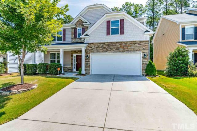 1505 Willowcrest Road, Durham, NC 27703 (#2205263) :: Better Homes & Gardens | Go Realty