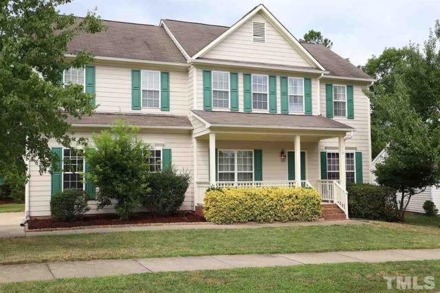 110 Stoney Drive, Durham, NC 27703 (#2205264) :: Better Homes & Gardens | Go Realty