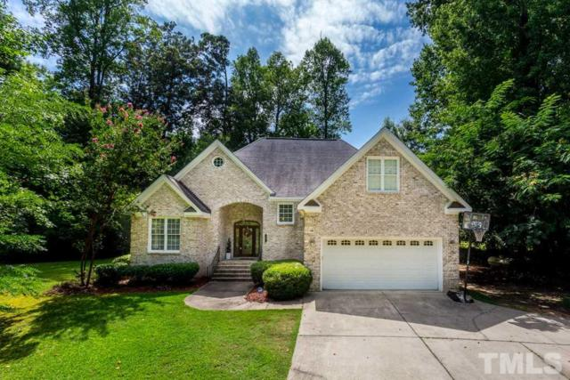 103 Kelsey Court, Clayton, NC 27520 (#2205275) :: Better Homes & Gardens | Go Realty