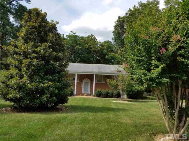 2728 Princeton Avenue, Durham, NC 27707 (#2205310) :: The Perry Group