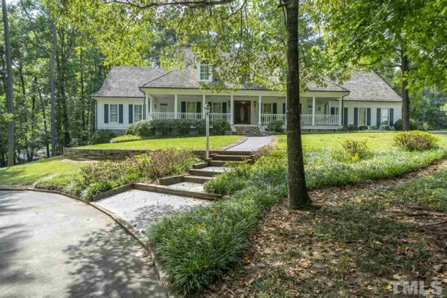 1533 Mcconnell Oliver Drive, Raleigh, NC 27604 (#2205314) :: Better Homes & Gardens | Go Realty