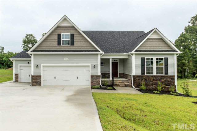 217 Willirene Way, Clayton, NC 27520 (#2205324) :: Better Homes & Gardens | Go Realty