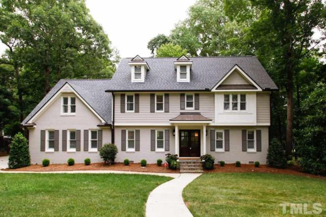 7828 Hardwick Drive, Raleigh, NC 27615 (#2205329) :: Raleigh Cary Realty
