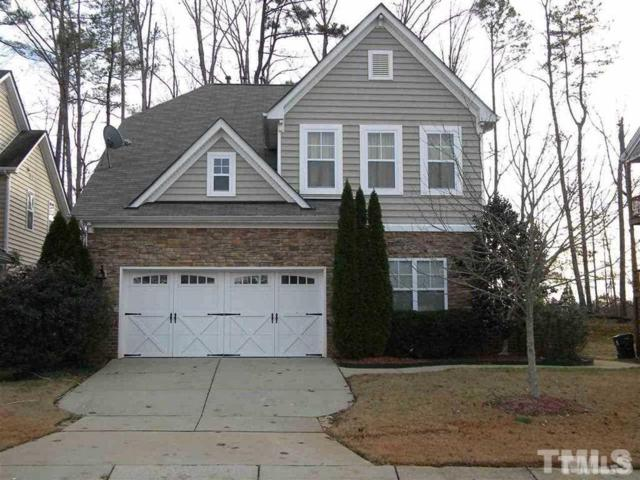 237 Grenoch Valley Lane, Apex, NC 27539 (#2205335) :: Better Homes & Gardens | Go Realty