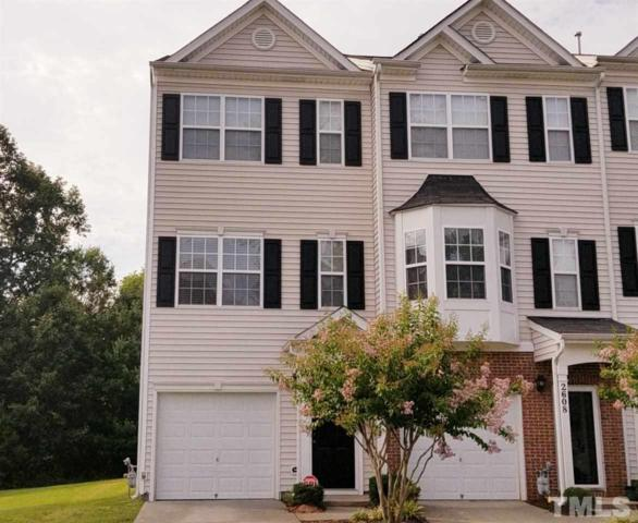 2610 Wyntercrest Lane, Durham, NC 27713 (#2205389) :: Raleigh Cary Realty