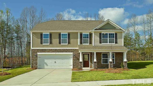 629 Rose Mallow Drive, Zebulon, NC 27597 (#2205427) :: The Abshure Realty Group
