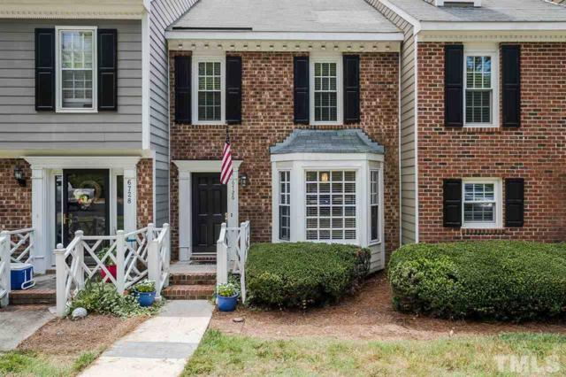 6726 Queen Annes Drive, Raleigh, NC 27613 (#2205460) :: Raleigh Cary Realty