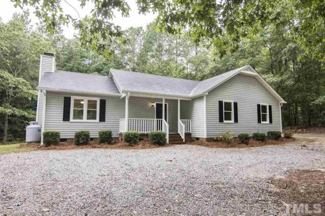340 Jeribec Drive, Willow Spring(s), NC 27592 (#2205506) :: Rachel Kendall Team