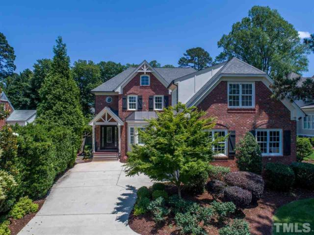 1308 Brooks Avenue, Raleigh, NC 27607 (#2205508) :: The Jim Allen Group