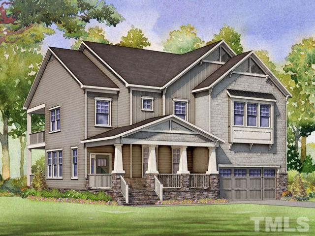 101 Tisbury Drive, Holly Springs, NC 27540 (#2205510) :: The Abshure Realty Group