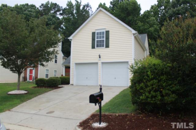 112 River Pearl Street, Raleigh, NC 27603 (#2205518) :: RE/MAX Real Estate Service