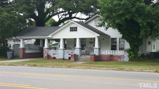 807 N Pollock Street, Selma, NC 27576 (#2205524) :: Better Homes & Gardens | Go Realty
