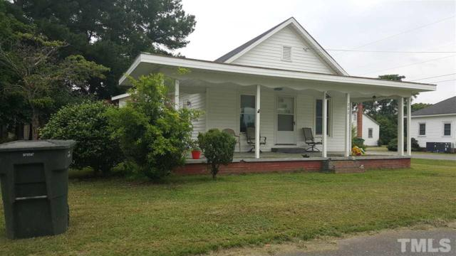 202 N Church Street, Pine Level, NC 27568 (#2205525) :: Better Homes & Gardens | Go Realty