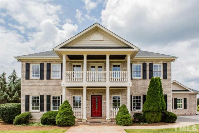 100 Southwind Lane, Hillsborough, NC 27278 (#2205534) :: Marti Hampton Team - Re/Max One Realty