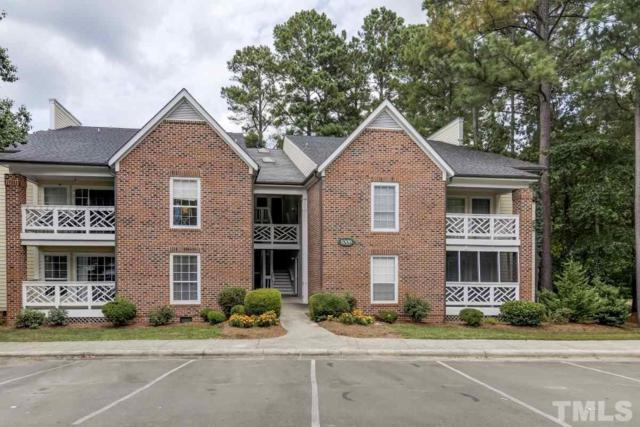 1006 Kingswood Drive C, Chapel Hill, NC 27517 (#2205569) :: Better Homes & Gardens | Go Realty