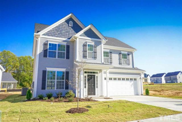 161 Douglas Fir Place, Clayton, NC 27863 (#2205638) :: The Perry Group