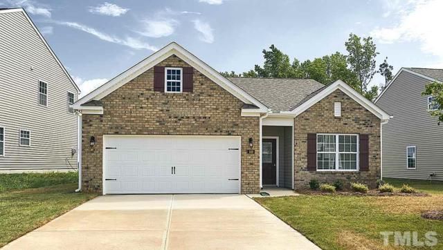 1012 Milkweed Court, Zebulon, NC 27597 (#2205648) :: The Abshure Realty Group