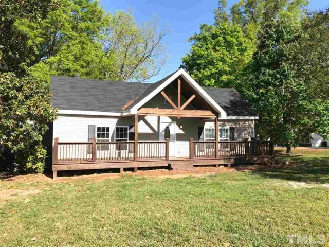 33 American Legion Road, Franklinton, NC 27525 (#2205651) :: The Jim Allen Group