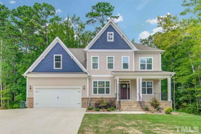 3112 Constance Circle, Raleigh, NC 27603 (#2205675) :: The Abshure Realty Group