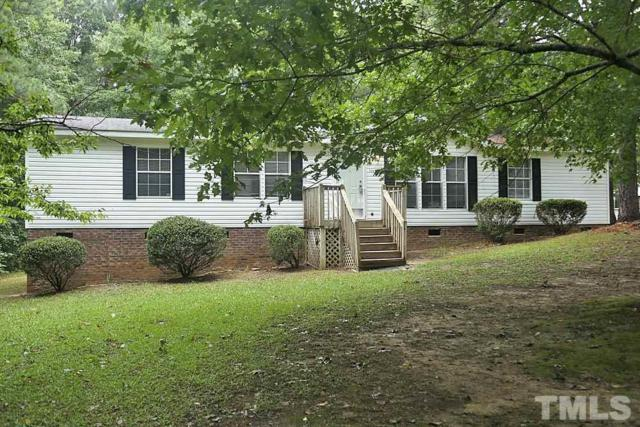 116 Blue Slate Lane, Clayton, NC 27520 (#2205685) :: Better Homes & Gardens | Go Realty