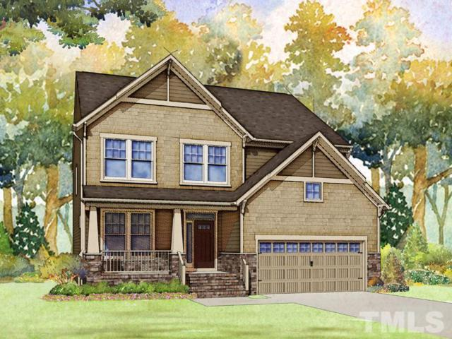 636 Granite Creek Drive, Rolesville, NC 27571 (#2205694) :: The Jim Allen Group