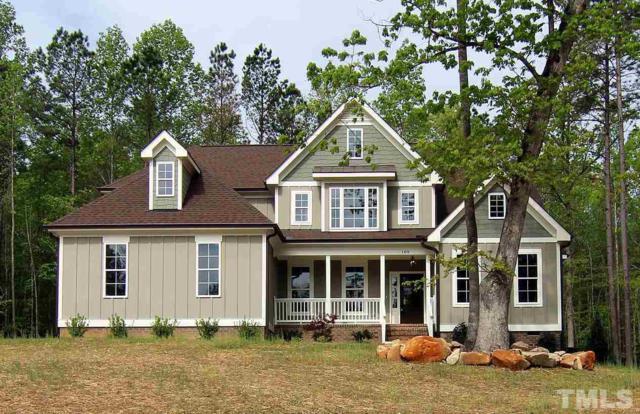 189 Brookhaven Way, Pittsboro, NC 27312 (#2205718) :: Marti Hampton Team - Re/Max One Realty