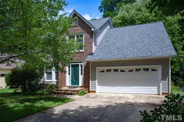 818 Northampton Drive, Cary, NC 27513 (#2205756) :: Raleigh Cary Realty