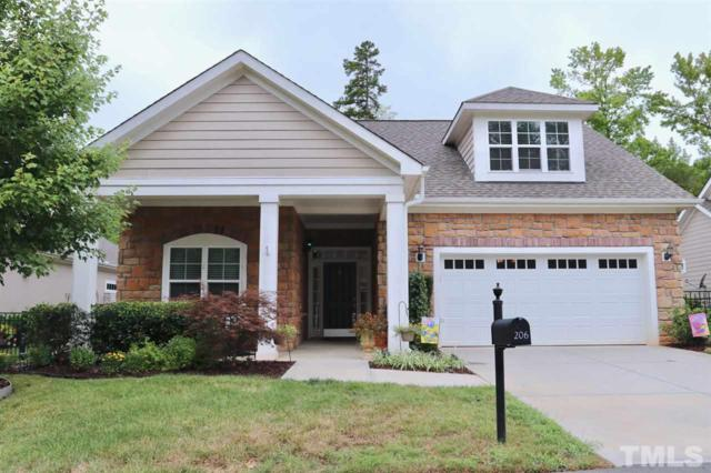 206 Abigail Lane #206, Gibsonville, NC 27249 (MLS #2205778) :: The Oceanaire Realty