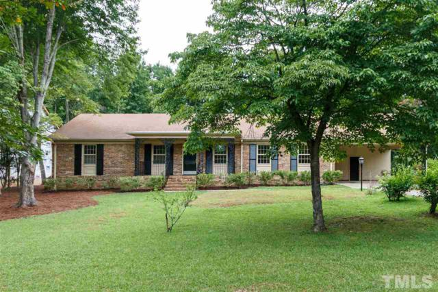 3915 Sue Lane, Raleigh, NC 27604 (#2205785) :: The Perry Group