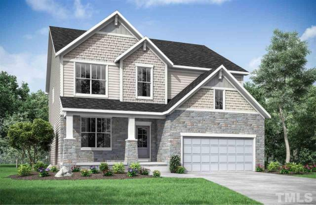 136 Tisbury Drive, Holly Springs, NC 27540 (#2205805) :: Raleigh Cary Realty