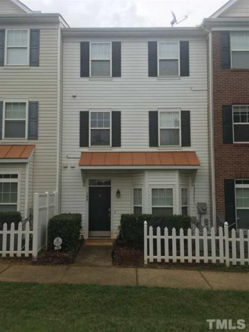 2201 Raven Road #103, Raleigh, NC 27614 (#2205809) :: The Abshure Realty Group
