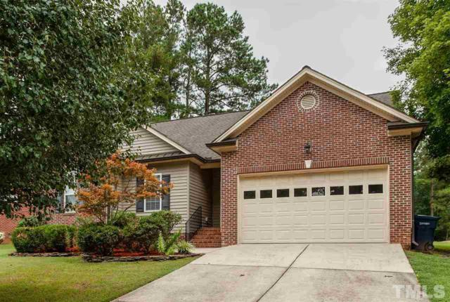 2519 Buckingham Drive, Sanford, NC 27330 (#2205833) :: Raleigh Cary Realty