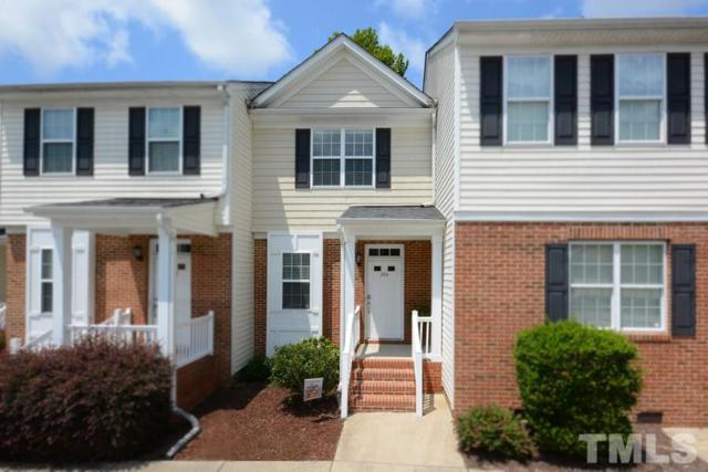 115 Windermere Ridge #204, Durham, NC 27712 (#2205902) :: The Jim Allen Group