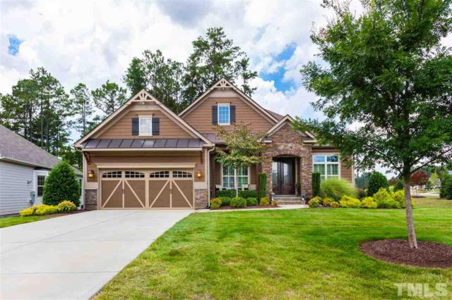 1765 Hasentree Villa Lane, Wake Forest, NC 27587 (#2205927) :: Marti Hampton Team - Re/Max One Realty
