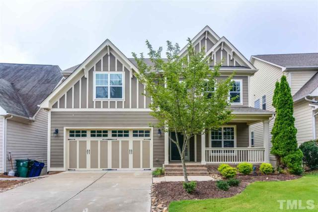 2261 Dunlin Lane, Raleigh, NC 27614 (#2205931) :: The Jim Allen Group
