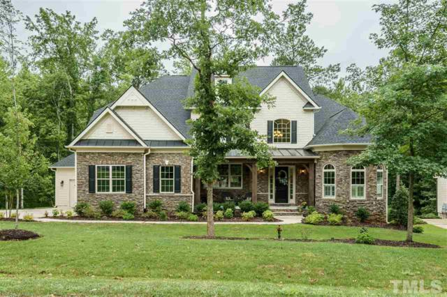 7224 Ledford Grove Lane, Wake Forest, NC 27587 (#2205970) :: Marti Hampton Team - Re/Max One Realty