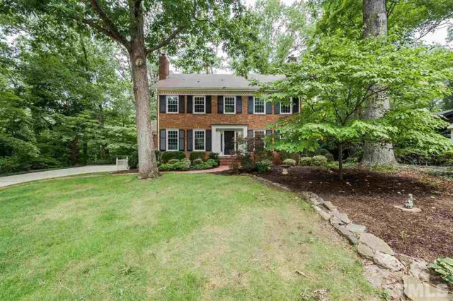2405 Rockridge Court, Raleigh, NC 27612 (#2205989) :: M&J Realty Group