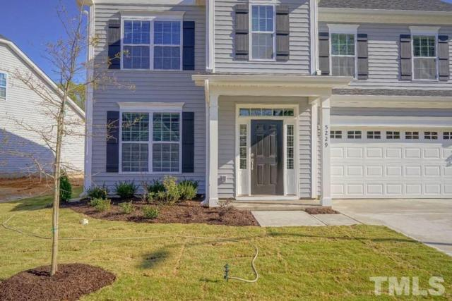 83 Jonalker Court, Clayton, NC 27520 (#2205992) :: Raleigh Cary Realty